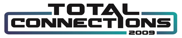 Total Connections 2009 Logo